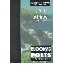 milton the poet essay There is something quietly defiant in the title of gordon teskey's the poetry of john milton it refuses the now conventional colon and subtitle that would intr.