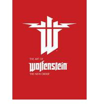 The Art of Wolfenstein: The New Order