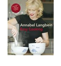 Annabell Langbein - Easy Cooking