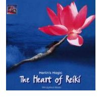 The Heart of Reiki. CD