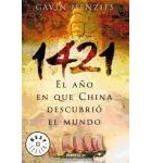 1421, El Ano En Que China Descubrio El Mundo/ 1421: the Year China Discovered the World