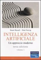Intelligenza artificiale. Un approccio moderno