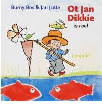 Ot Jan Dikkie is cool / druk 1