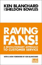 The Raving Fans!