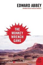 Monkey Wrench Gang, the