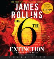 The 6th Extinction Low Price CD
