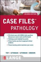 Case Files Pathology: Pathology