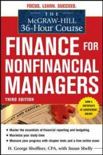 The McGraw-Hill 36-hour Course: Finance for Non-financial Managers