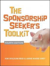 The Sponsorship Seeker's Toolkit