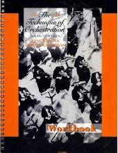 Orchestration: Workbook Bk. 3