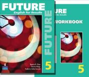 Future 5 Package: Student Book (with Practice Plus CD-ROM) and Workbook)