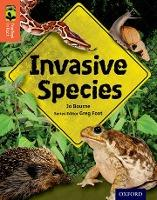 Oxford Reading Tree Treetops Infact: Level 13: Invasive Species