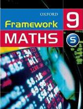 Framework Maths: Year 9: Support Students' Book: Support Student's Book Year 9