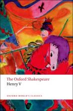 Henry V: The Oxford Shakespeare
