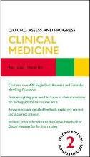 Oxford Assess and Progress: Clinical Medicine