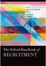 The Oxford Handbook of Recruitment