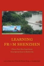 Learning from Shenzhen
