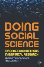Doing Social Science