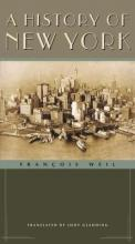 A History of New York