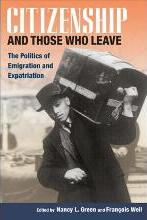 Citizenship and Those Who Leave