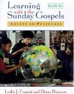 Learning with the Sunday Gospels: Advent to Pentecost Pt.1