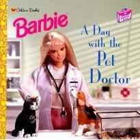 LL Barbie:Day with the Pet Doctor