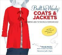 Built by Wendy Coats & Jackets