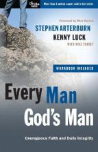 Every Man, God's Man: Includes Workbook