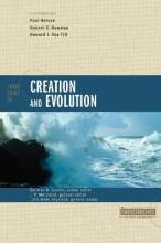 Three Views on Creation and Evolution