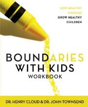 Boundaries with Kids: Workbook