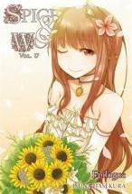Spice and Wolf: Novel Vol. 17