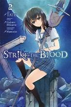 Strike the Blood: (Manga) Vol. 2
