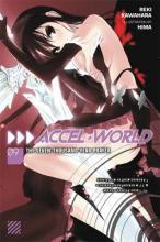 Accel World: (Novel) - The Seven-Thousand-Year Prayer Vol. 9