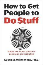 How to Get People to Do Stuff