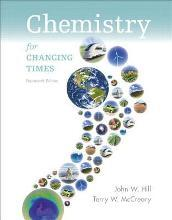 Chemistry for Changing Times Plus MasteringChemistry with Etext -- Access Card Package