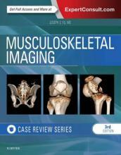 Musculoskeletal Imaging: Case Review Series