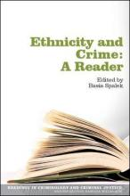 Ethnicity and Crime