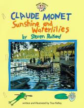 Claude Monet:Sunshine and Waterlillies (Om)