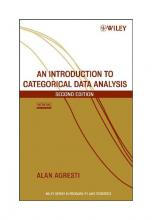 An Introduction to Categorical Data Analysis