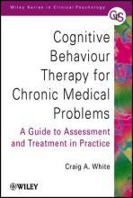 Cognitive Behaviour Therapy for Chronic Medical Problems