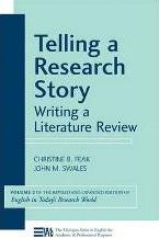 Telling a Research Story: v. 2