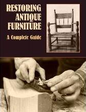 Restoring Antique Furniture