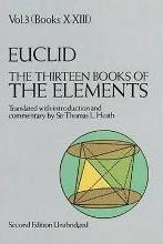 The Thirteen Books of the Elements: Volume 3