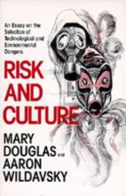 Risk and Culture
