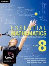 Essential Mathematics for the Australian Curriculum Year 8