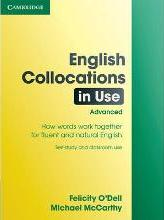 English Collocations in Use: Advanced Edition with Answers