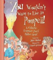 You Wouldn't Want to Live in Pompeii!