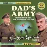 """Dad's Army"", the Very Best Episodes: Volume 1"