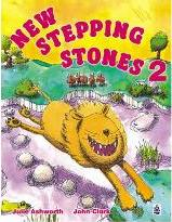 New Stepping Stones: Coursebook No. 2