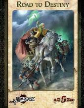 Road to Destiny (5th Edition)